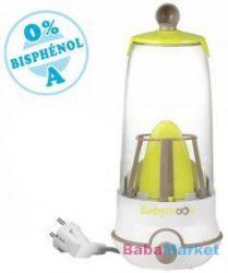 BabyMoov Cumisüvegmelegítő - sterilizátor TURBO Vapeur A002050