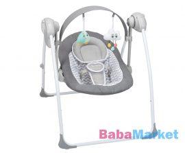 Badabulle elektromos hinta White-Grey #B012302