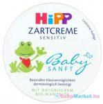 Hipp babysanft babakrém - 75 ml