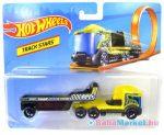 Hot Wheels autók - Mr Big Kamion
