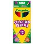 12 db Hosszú színes ceruza