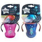 Tommee Tippee Explora easy drink cup itatópohár új