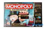 Hasbro Monopoly Ultimate Banking - Teljeskörű bankolás