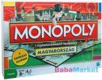 monopoly magyarország - társasjáték