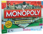 Hasbro Monopoly Magyarország