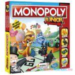 Monopoly Junior - társasjáték