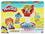 Hasbro Play-Doh Őrült Fodrászat gyurmaszett