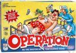 Operáció