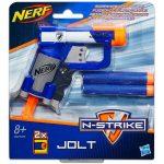 Hasbro NERF N-Strike Elite Jolt szivacslövő pisztoly