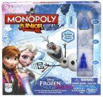 Hasbro Monopoly Junior Jégvarázs társasjáték