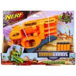 Hasbro NERF DoomLands 2169 - Persuader szivacslövő játék