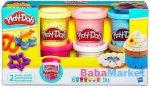 Hasbro Play-Doh - Konfetti keverék kollekció gyurmakészlet
