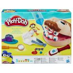 Hasbro Play-Doh Dr. Drill és Fill Fogászata - gyurmakészlet