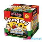 BrainBox Hungary társasjáték