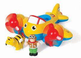 Babajáték - WOW Johnny az állati repülő 1013