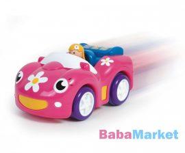WOW Daisy autója 1016