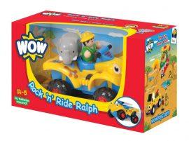 WOW Ralph, a quad 10170