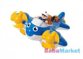 Babajáték - WOW Pete a rendőrségi repülő 10309