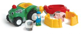 Babajáték - WOW Bernie traktorja 10318