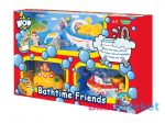 babajáték - WOW Combo pack - fürdő barátok