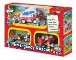 WOW Combo pack - vészhelyzet 80026
