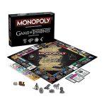 Társasjáték - Monopoly Trónok Harca