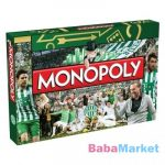 Társasjáték Hasbro Monopoly FTC