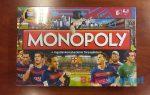 Társasjáték Monopoly FC Barcelona