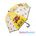 Sambro Buborék esernyő, fiús - Secret Life of Pets