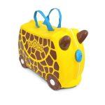 Trunki bőrönd - Gerry, a zsiráf