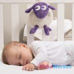 baba éjszakai fény - ewan a bárány