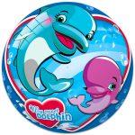 Delfines gumilabda - 23 cm