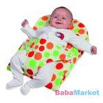 Clevamama baba pozícionáló - reflux ellen is