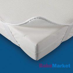 Aerosleep Baby Original légáteresztő matracvédő 60x120 cm