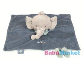 szundikendő elefántos - nattou