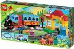 LEGO DUPLO: Első vasútkészletem 10507