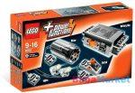 LEGO TECHNIC: Power functions motor készlet 8293