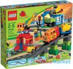 LEGO DUPLO: Deluxe vasútkészlet 10508
