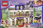 LEGO FRIENDS: Heartlake Grand Hotel 41101