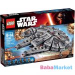 LEGO STAR WARS: Millennium Falcon 75105