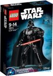 LEGO STAR WARS: Darth Vader 75111