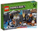 LEGO MINECRAFT: A végzetportál 21124