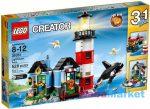 LEGO CREATOR: Világítótorony 31051
