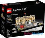 LEGO Architecture: Buckingham-palota 21029