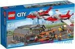 LEGO CITY: Légi bemutató 60103