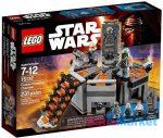 LEGO STAR WARS: Szénfagyasztó kamra 75137