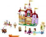 LEGO DISNEY HERCEGNŐK: Belle elvarázsolt kastélya 41067