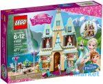 LEGO DISNEY HERCEGNŐK: Arendelle ünnepe a kastélyban 41068