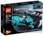 LEGO TECHNIC: Gyorsulási versenyautó 42050