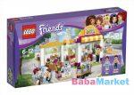 LEGO FRIENDS: Heartlake szupermarket 41118
